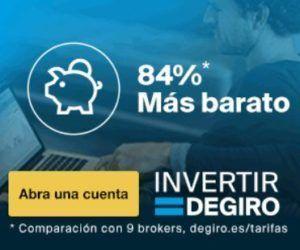 degiro mejor broker online fondos_