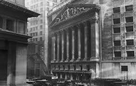 historia de los fondos de inversion