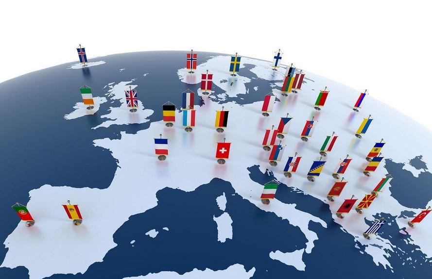 invertir en europa 2018, perspectivas economia europa