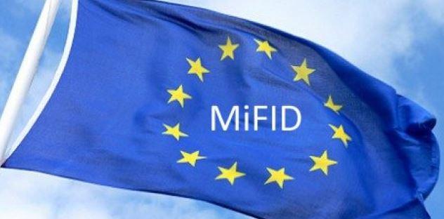 perfil inversor mifid