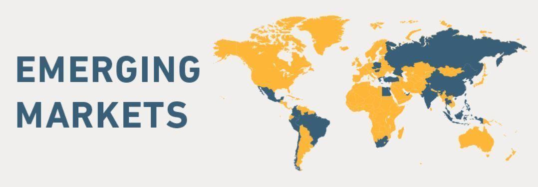 fondos emergentes 2018
