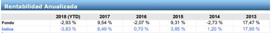 fondo bbva renta variable bbva bolsa euro