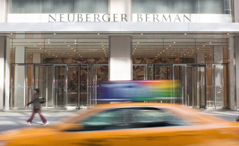 fondos neuberger berman