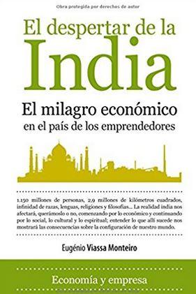 libro economia india