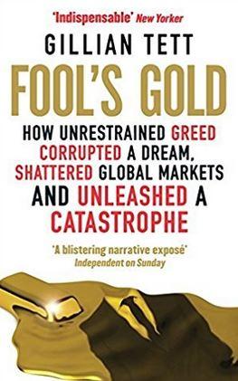 fools gold corrupted