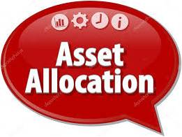 asset allocation fondos inversion