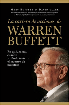 cartera de acciones warren buffet