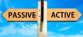 heredar fondos de gestion pasiva, heredar fondos de gestion activa