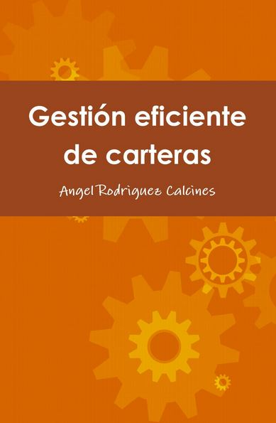 gestion eficiente de carteras
