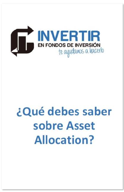 que es asset allocation