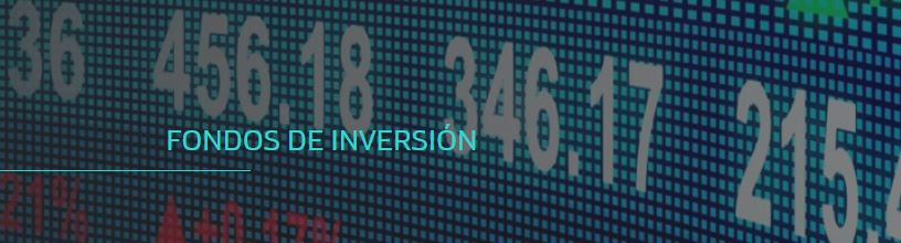 fondos de inversion bankinter