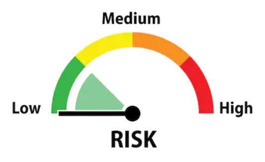 fondos de inversion de bajo riesgo, riesgos de los fondos de inversion