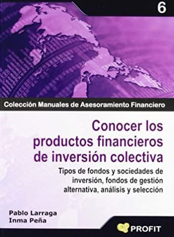 libros productos financieros