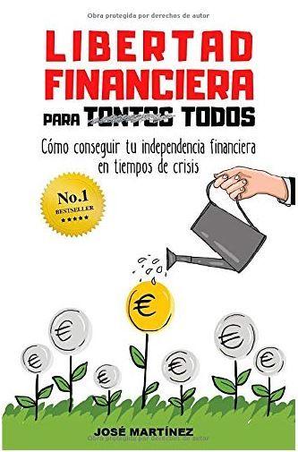 libertad financiera, libros libertad financiera, libros independencia financiera