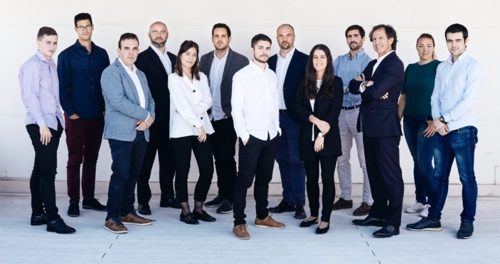 equipo de indexa capital