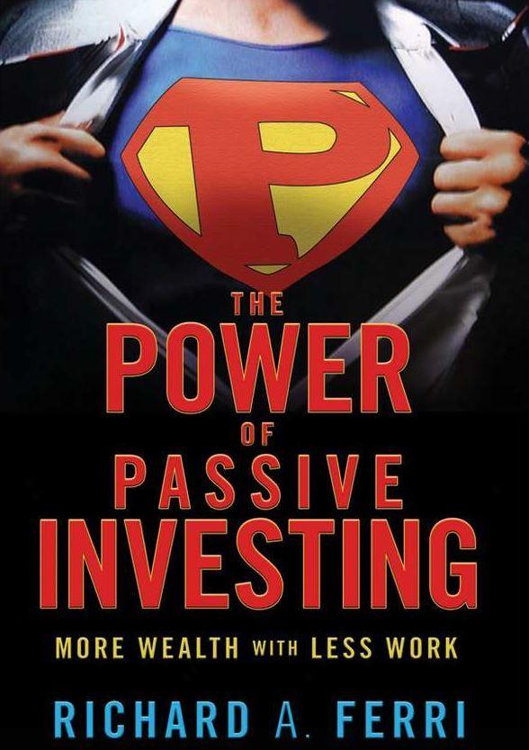 libros inversion pasiva, fondos de gestion pasiva
