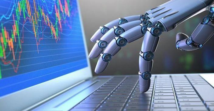 que es un robo advisor, que son los robo advisors, como invertir en un robo advisor