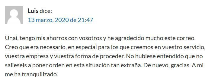 opinion clientes de indexa capital