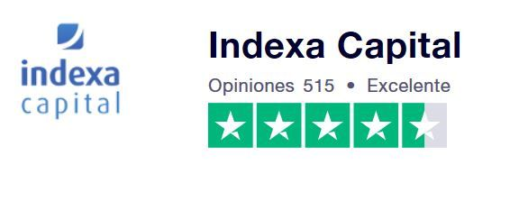 opiniones indexa capital 2020