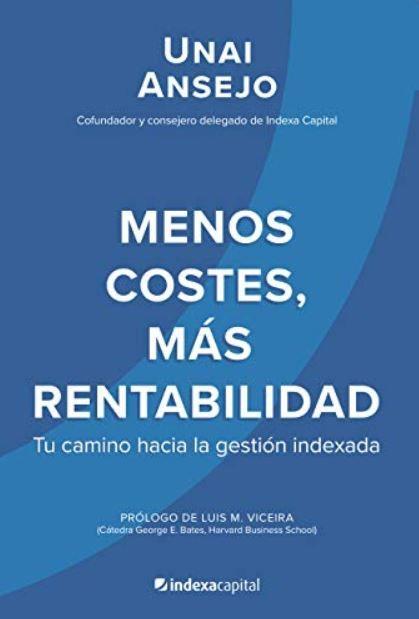 libro de indexa capital, libro unai asenjo