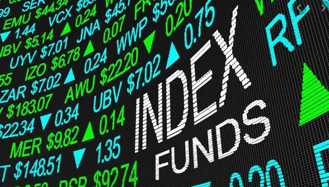 tipos de fondos indexados, mejores fondos indexados renta variable