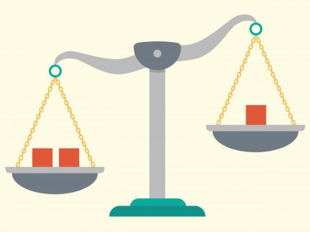 rebalancear fondos indexados