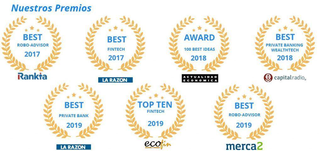 Premios Finizens