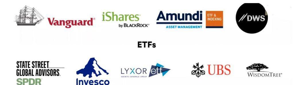 fondos indexados y etf inbestme