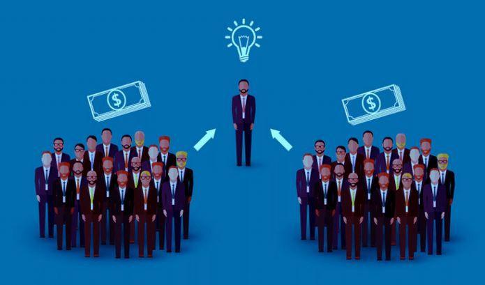 invertir en crowdfunding