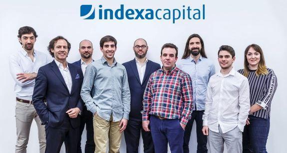 equipo de indexa capital
